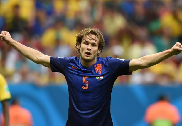 Blind coy on Manchester United transfer speculation