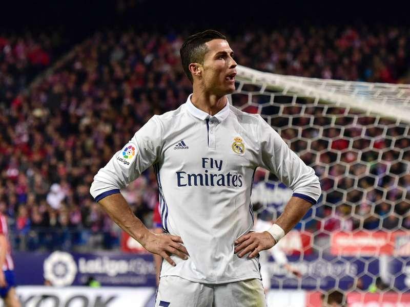 Cristiano Ronaldo has many enemies - Futre