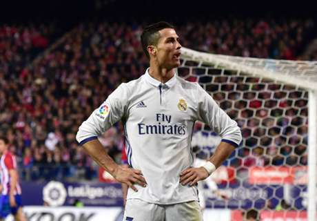 Zidane: Ronaldo key to success