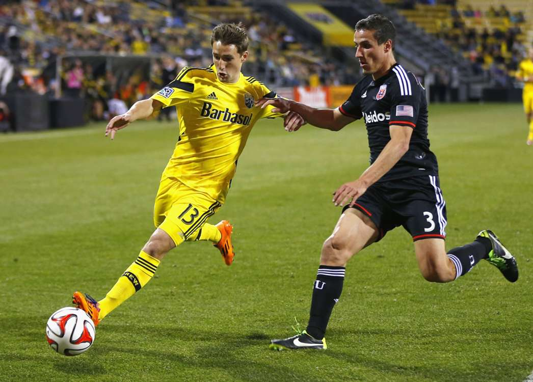 MLS Preview: Crew seek to halt slide as Sporting welcome the Galaxy