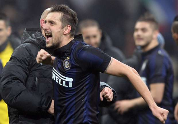 Kuzmanovic: Inter - Fiorentina is a game like no other