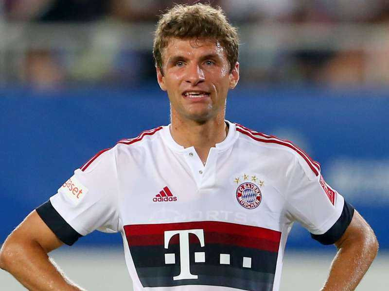 Rummenigge feels Muller 'will never leave' Bayern