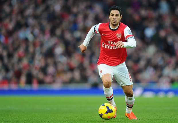 Arsenal belief returned with Manchester City draw - Arteta