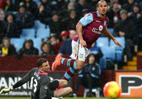'Agbonlahor's goal will aid Villa survival'