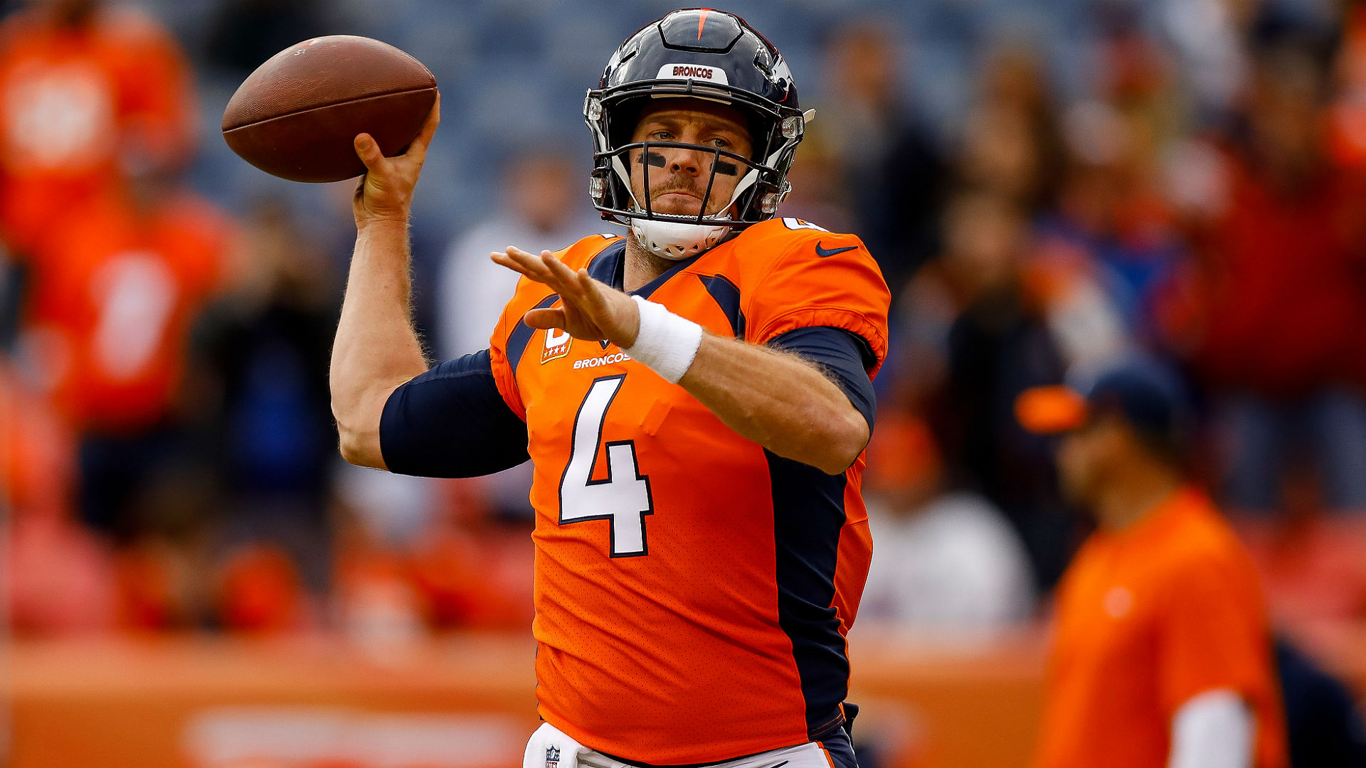 NFL trade rumors: Broncos to shop quarterback Case Keenum