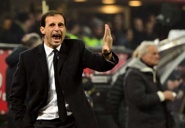 'We're the only Milan club left in Europe' - Allegri hits back at Mazzarri