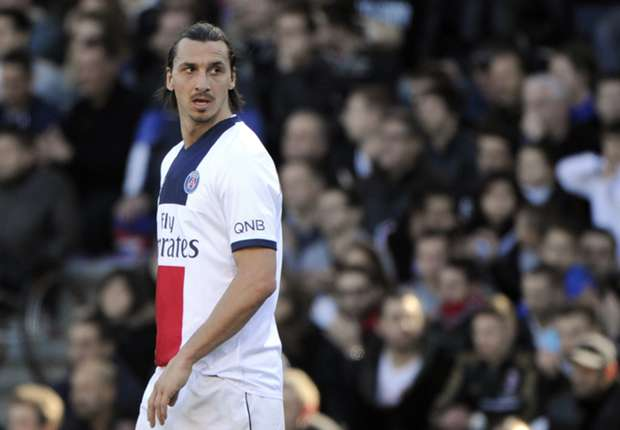 Ibrahimovic returns to Sweden for treatment