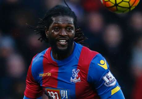Lyon pull out of Adebayor deal
