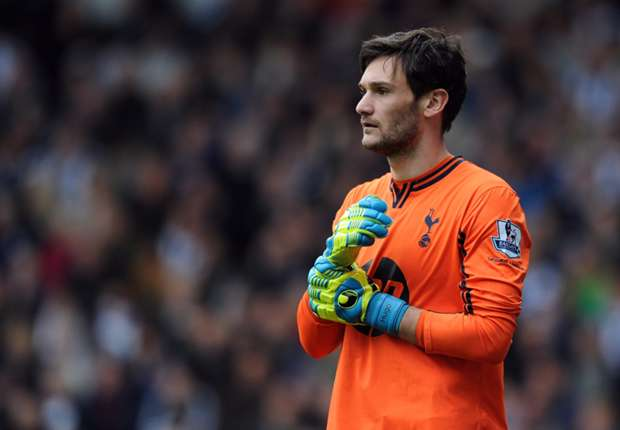 Lloris blasts Tottenham team-mates for lack of character and effort