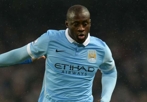 Yaya Toure open to summer Manchester City exit, claims agent
