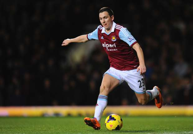 Downing backs West Ham to survive