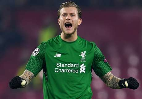 Forget Alisson! Karius strengthening Liverpool case