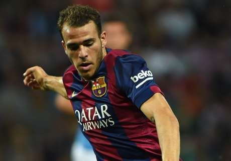 Barca want to sell Sandro to PL team