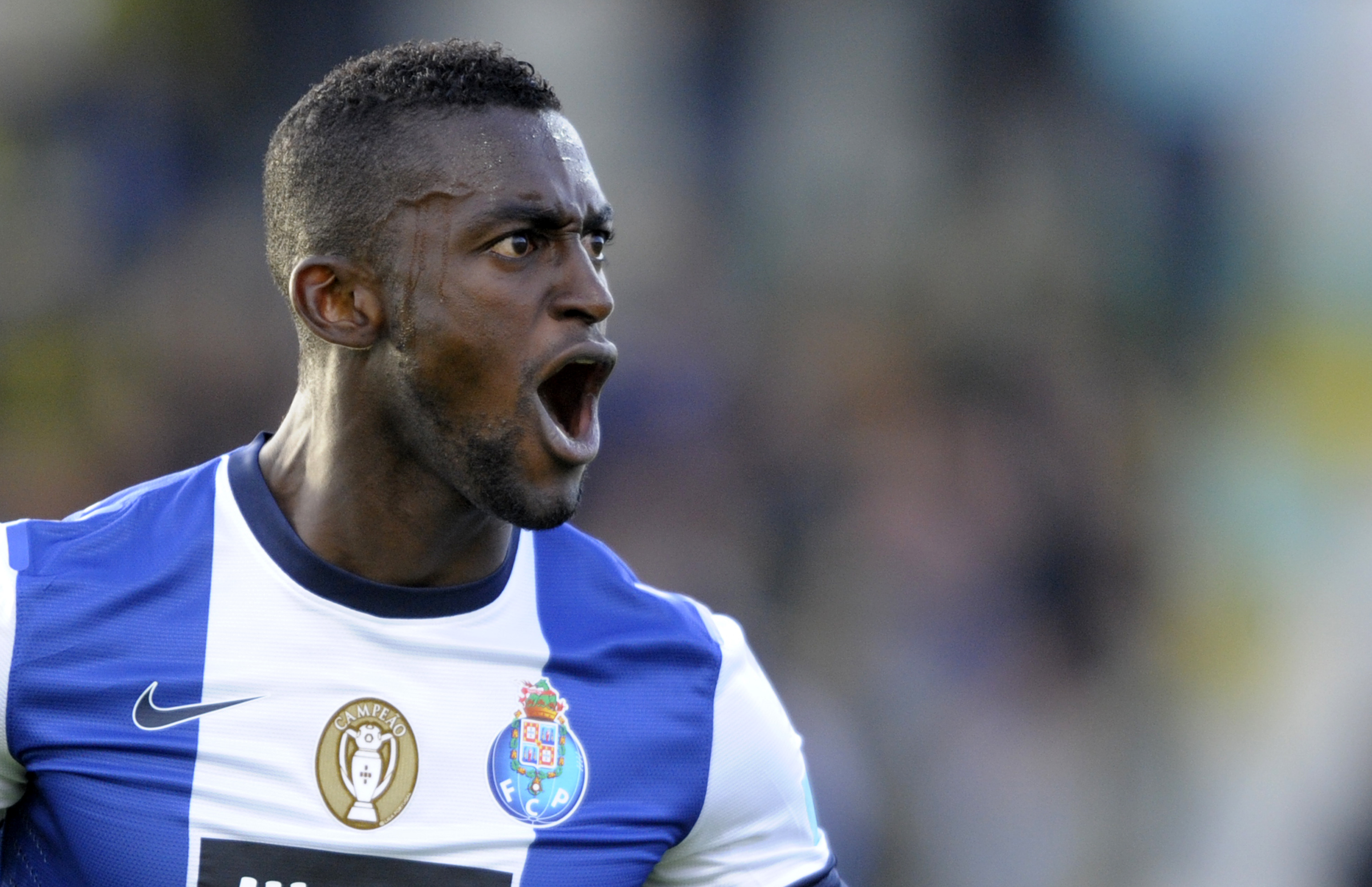 "Agent: ""Jackson Martinez and Inter? We'll see at the end of the season"""