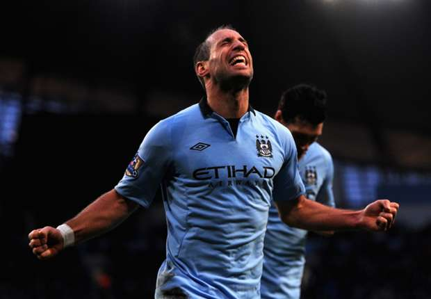 Zabaleta: Manchester City won't go easy on West Ham