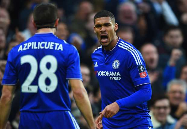 Loftus-Cheek delighted by first Chelsea goal