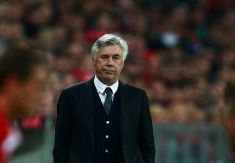 Ancelotti praises best Bayern yet