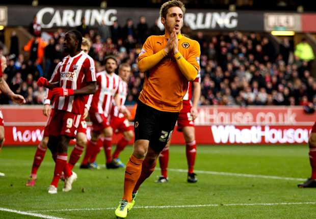 QPR loanee Kevin Doyle