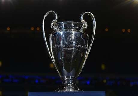 ¿Cuándo vuelve la Champions League?