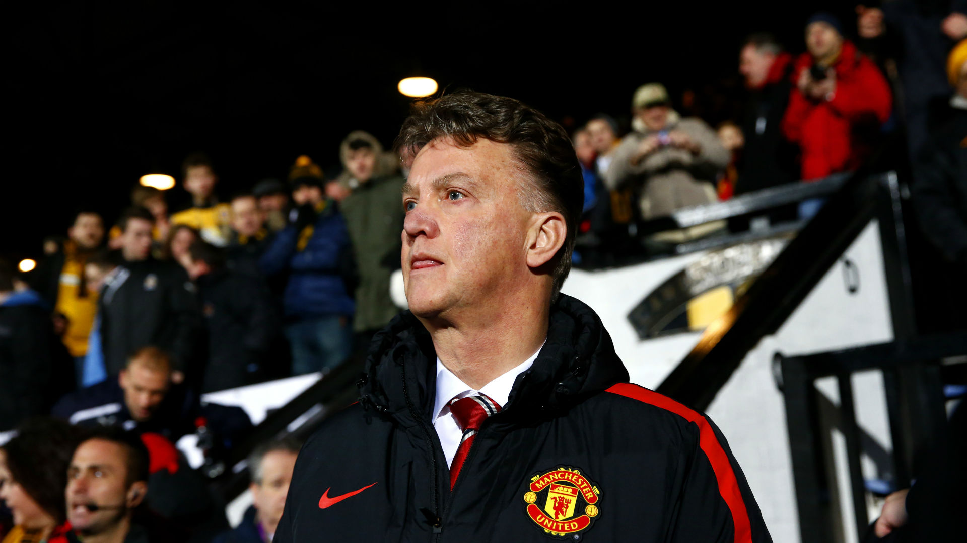 Louis van Gaal - Cropped