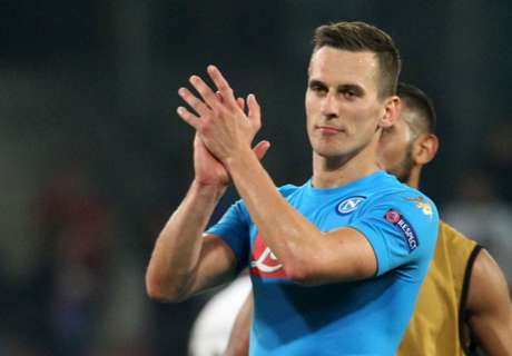 Milik to undergo surgery on torn ACL