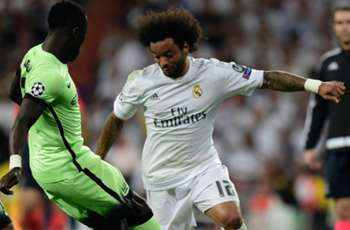 Marcelo calls for La Liga focus after Madrid reaches Champions League final