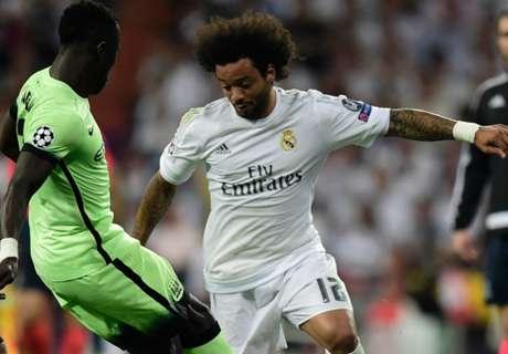 Marcelo calls for La Liga focus