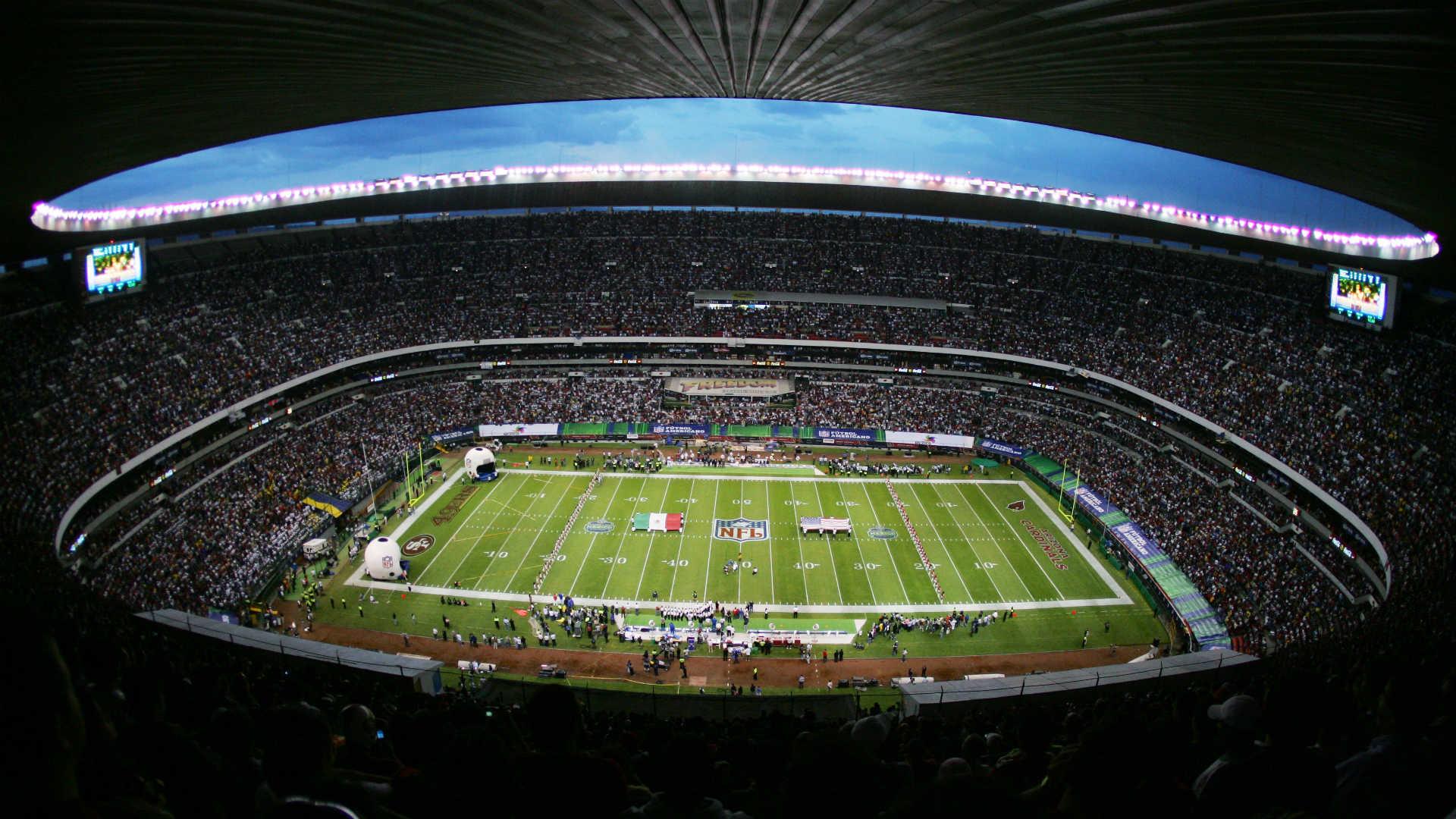 regular season nfl nfl stadium
