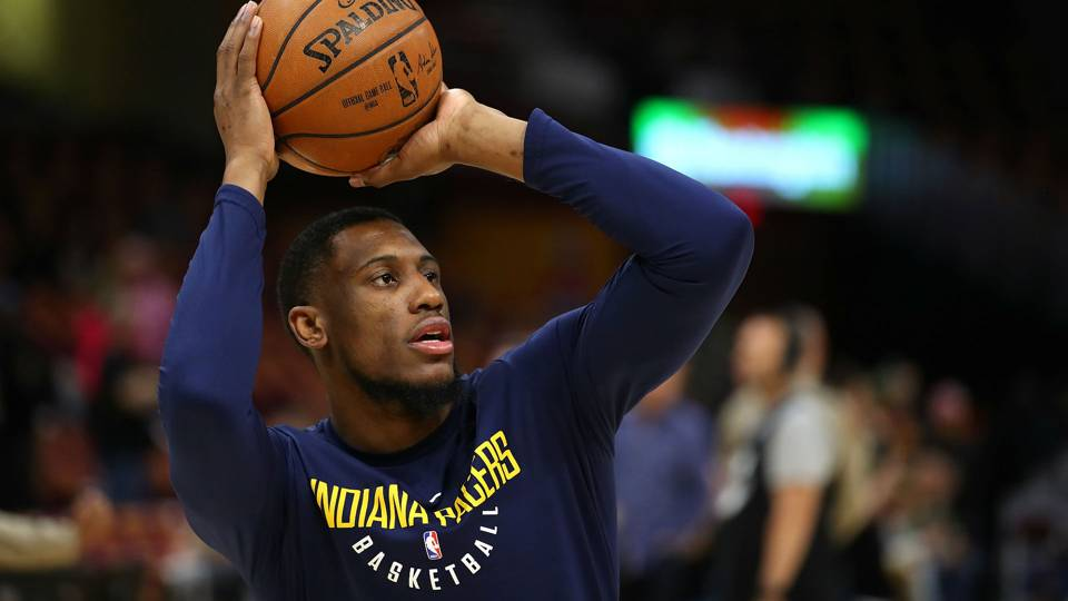 NBA free agency rumors 2018: Pacers forward Thaddeus Young may decline player option