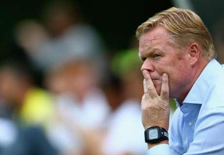 Match Report: Hoensbroek 0-4 Saints