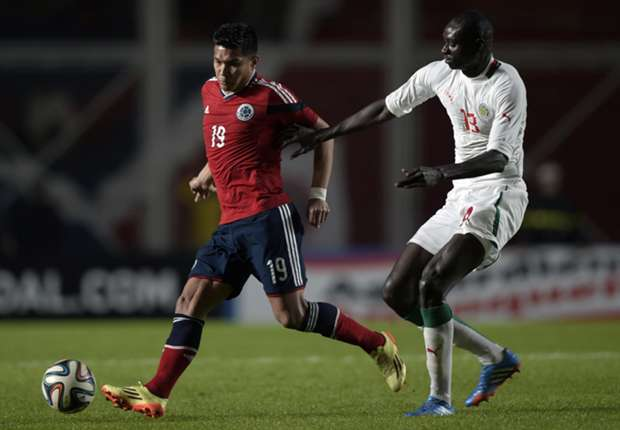 Colombia-Jordan Preview: Pekerman looking to fill Falcao void