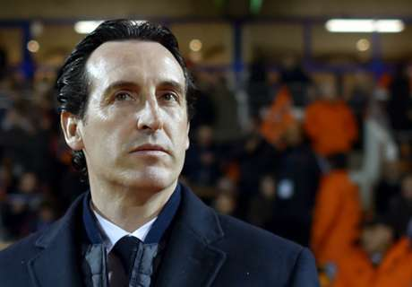 Emery unfazed by future talk