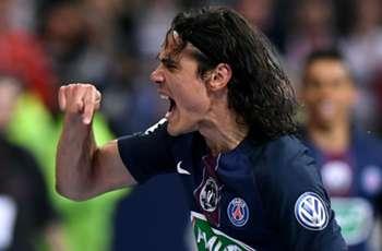 Al-Khelaifi: Cavani can replace Ibrahimovic