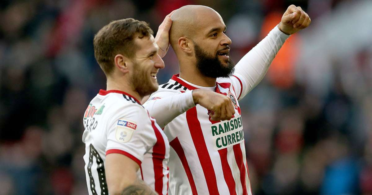 aa111b7fc Championship Review: Blades overhaul Leeds, Norwich march on
