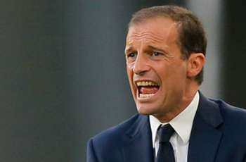 Allegri: Juventus not prioritizing Champions League
