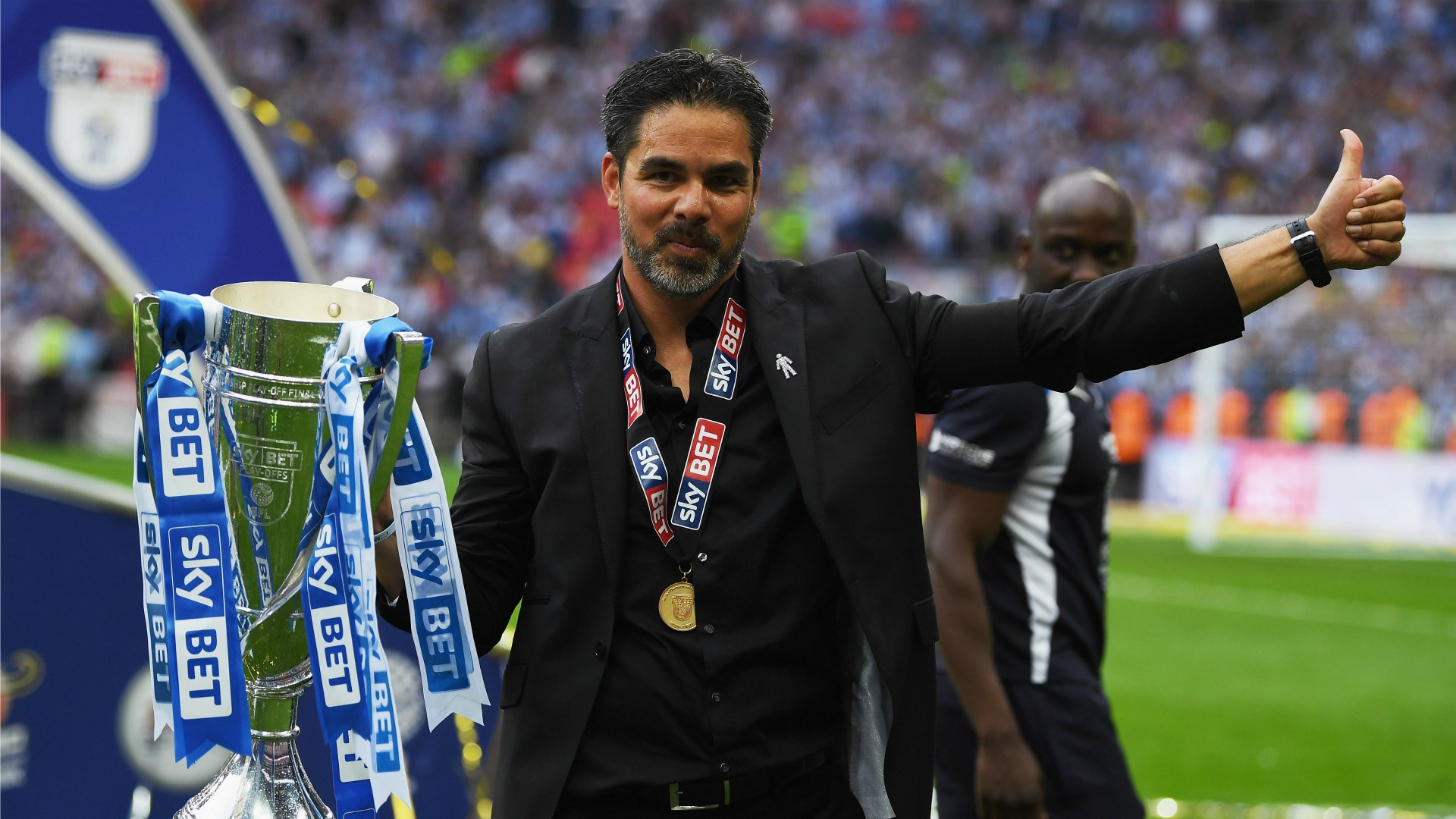 Huddersfield Town promoted to Premier League: David Wagner 'in fairy tale'