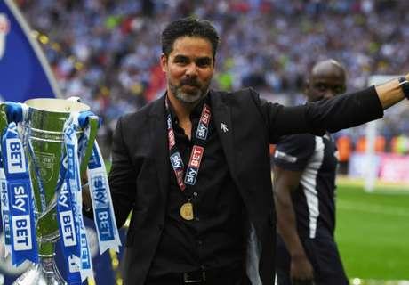 Wagner hails Huddersfield fairytale