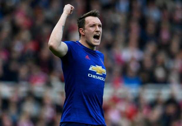 Agen Bola Terbaik - Jones Puji Pengaruh Mou Pada United