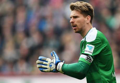 Zieler set for Leicester medical
