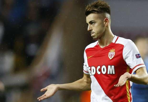 Monaco set to end El Shaarawy loan