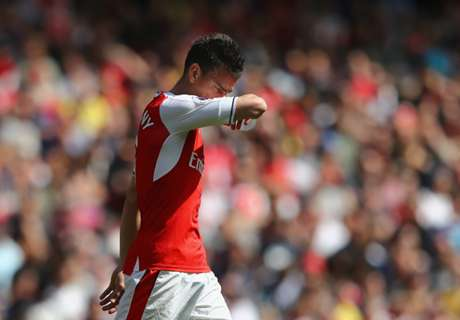 Koscielny banned for FA Cup final