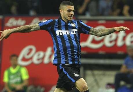 Inter want UCL return - Icardi