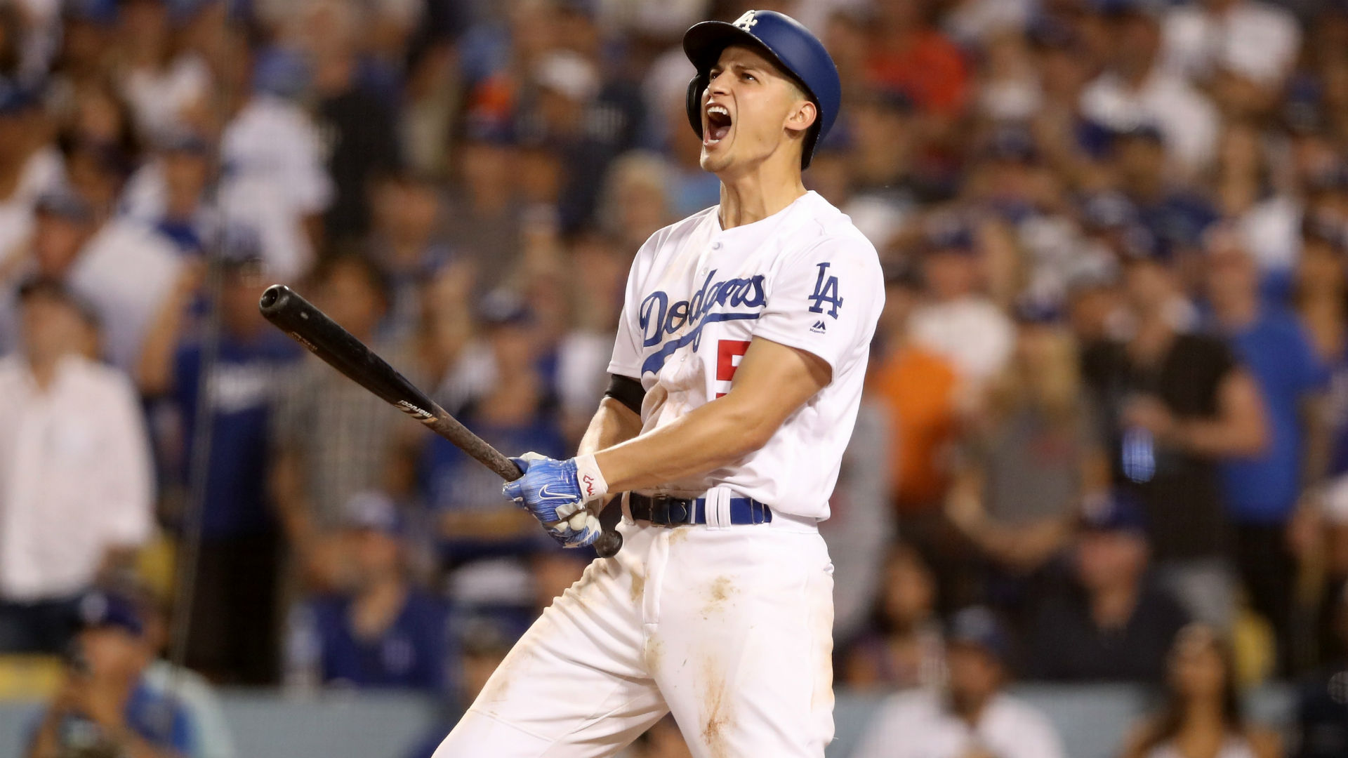 Corey Seager injury update: Dodgers SS (Tommy John surgery) progress encourages team