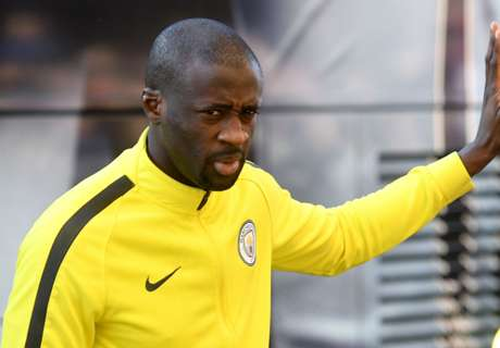 'Hated' Yaya not coming out of retirement