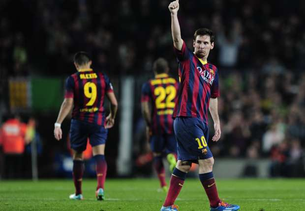 Messi will break all records - Martino