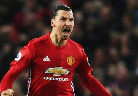 Zlatan outshines Pogba and saves Man Utd