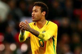 Neymar set to return from injury against Croatia