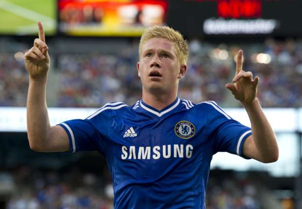 Mourinho confirms bids for De Bruyne
