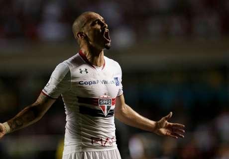 REPORT: Sao Paulo reach Copa semis