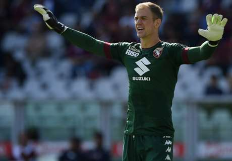 RUMORS: City will charge rivals for Hart